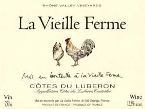 La_Vieille_Ferme_label 2