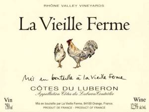 La_Vieille_Ferme_label 2